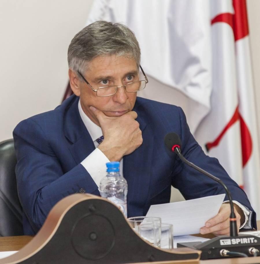 ВНижнем Новгороде народные избранники приняли отставку руководителя города