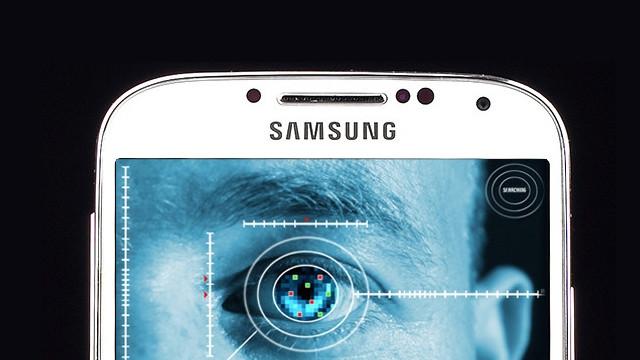 Хакерам удалось обмануть сканер радужки в Самсунг Galaxy S8