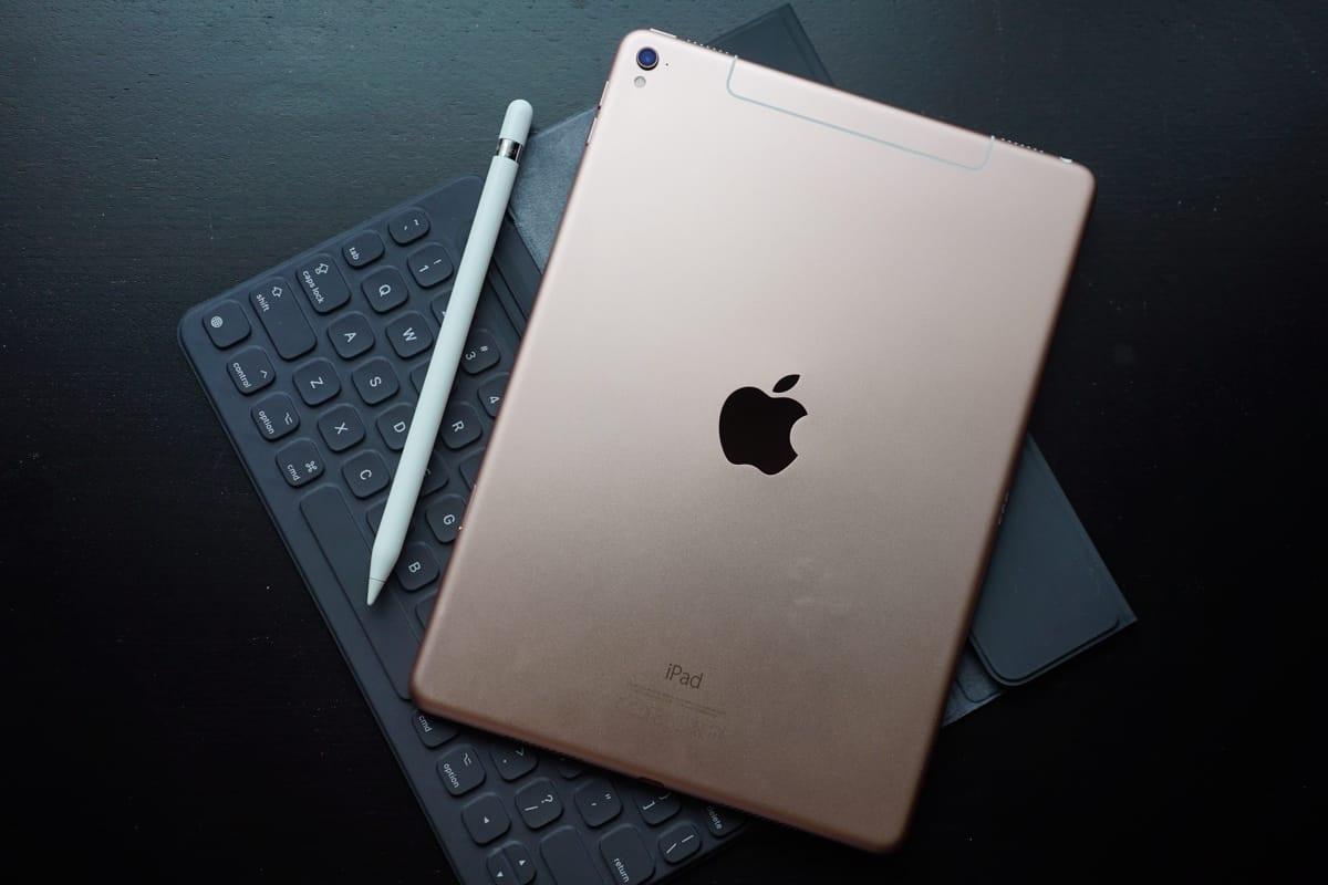 Появились фото чехла для 10,5-дюймового iPad