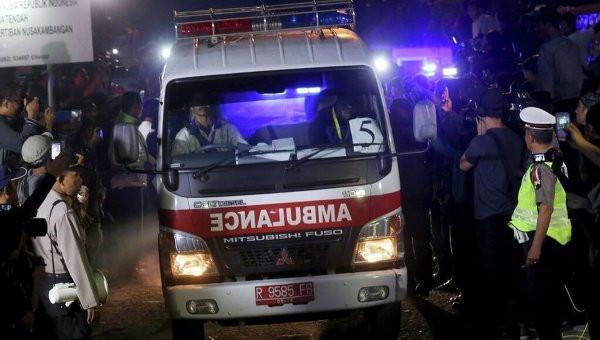 Трое полицейских погибли вДжакарте в итоге 2-х взрывов