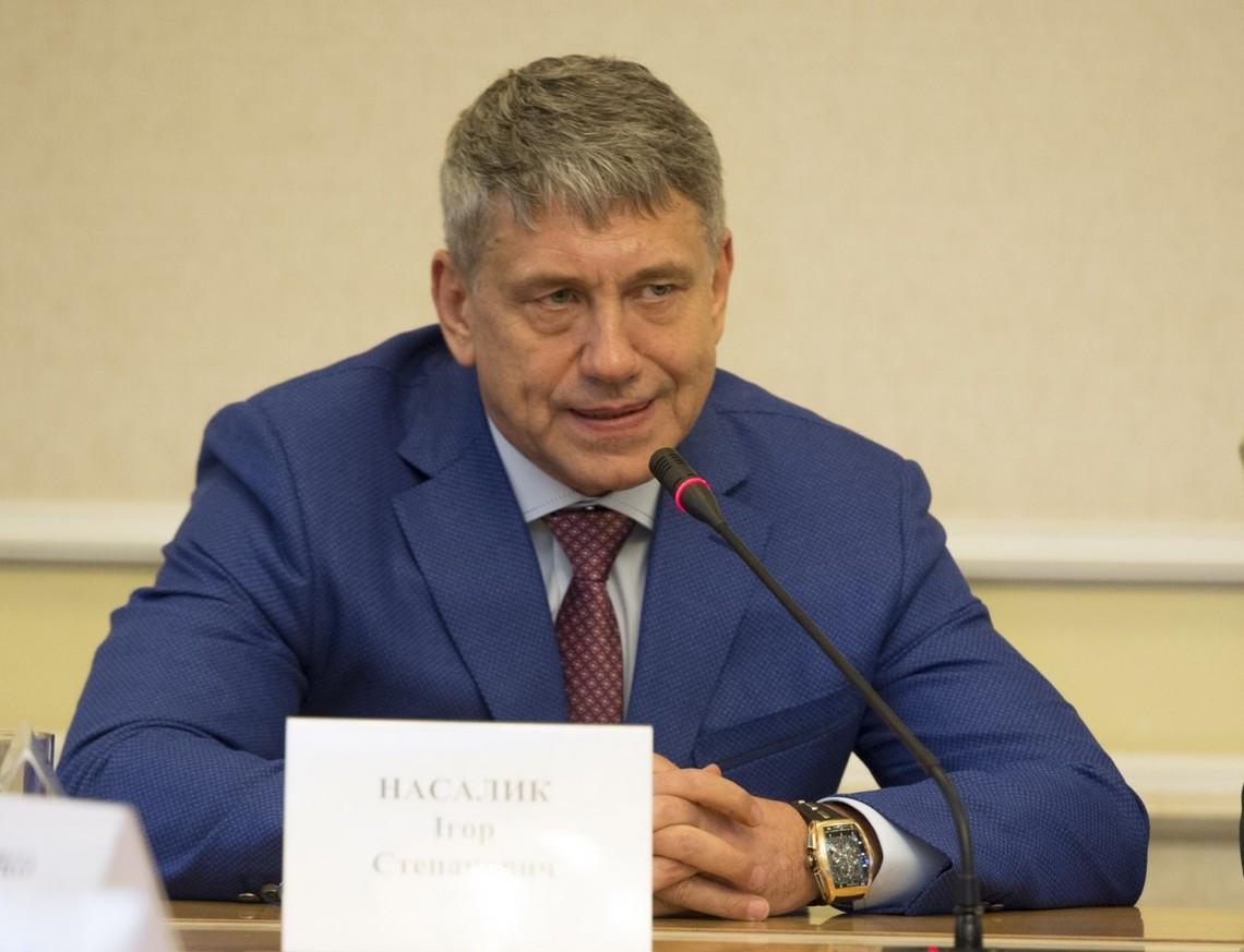 Украина планирует отказаться отдефицитного антрацитового угля к 2019
