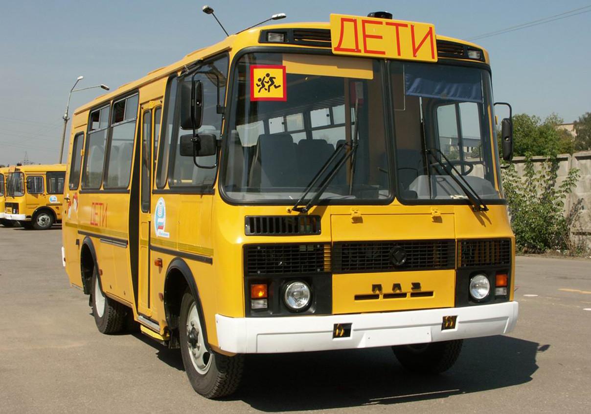 Кабмин выделит шесть млрд руб. на ученические автобусы искорые для регионов