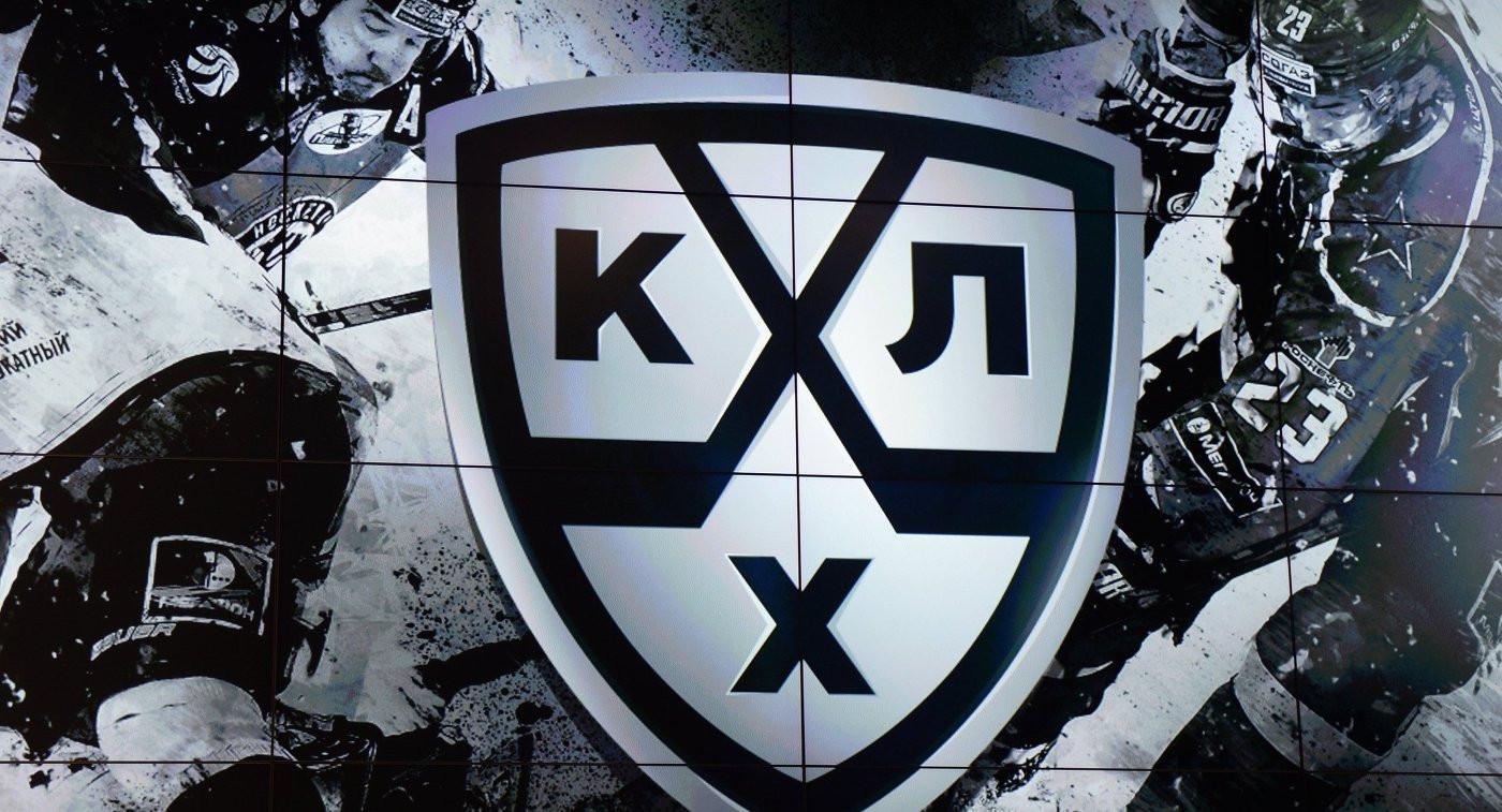 Сибирь — Авангард 28 декабря, хоккейный матч