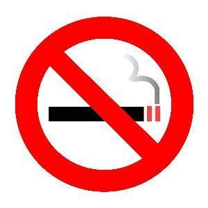 Модума планирует запретить курить на оживленных улицах столицы