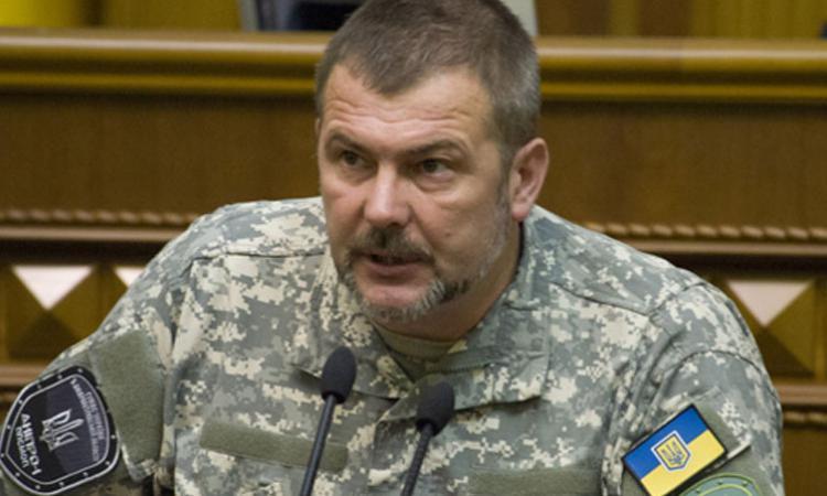Нардеп Береза пригрозил оппозиции «ночью длинных ножей»