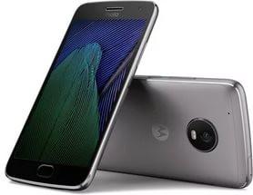 В интернете представили фото смартфона Moto G5S от Lenovo
