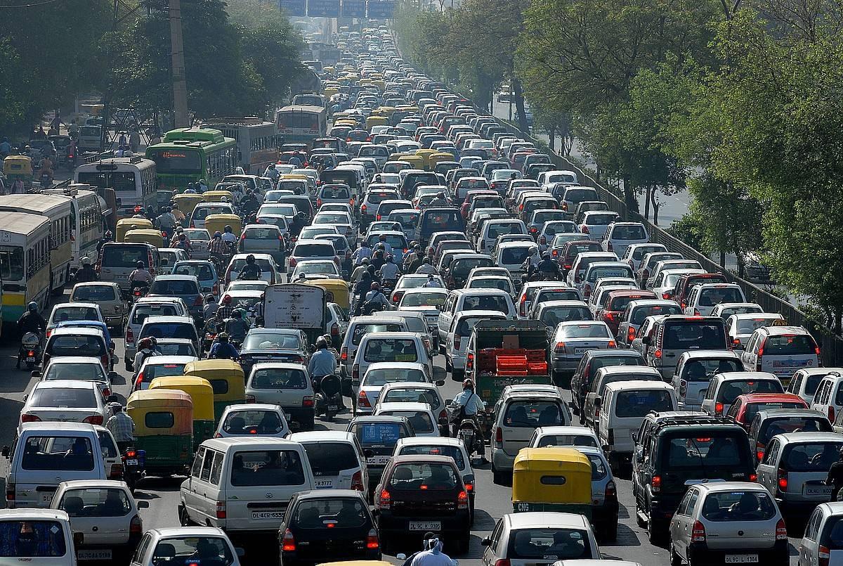 Китайский рынок автомобилей уменьшился практически на4% ксередине весны
