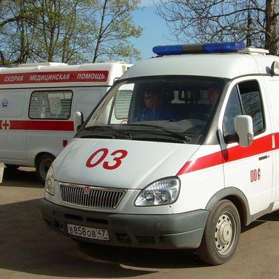 В Нижнем Новгороде в результате сердечного приступа мужчина попал в ДТП и погиб