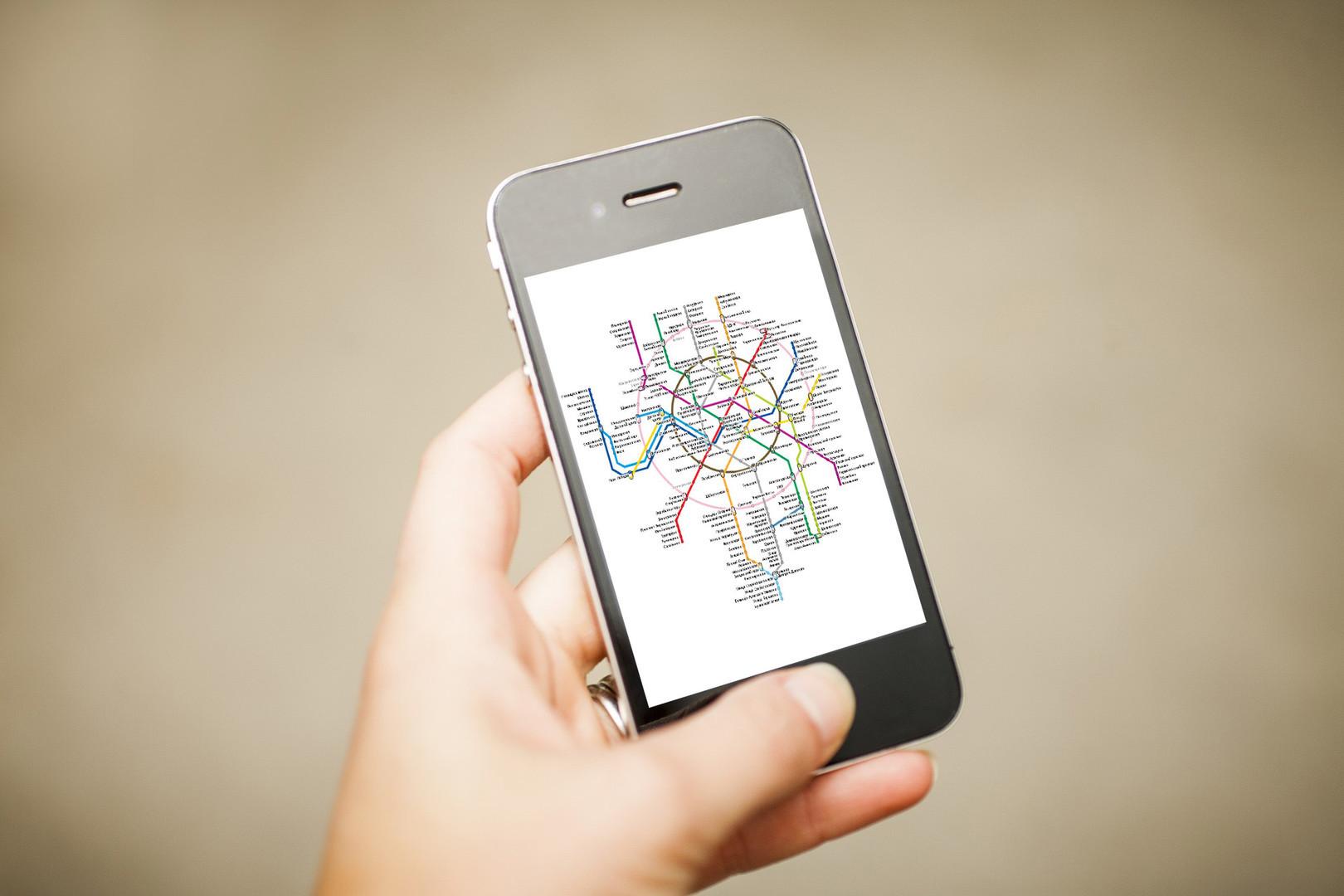 Пассажиры метро столицы  летом смогут пополнять карту «Тройка» онлайн при помощи  телефонов