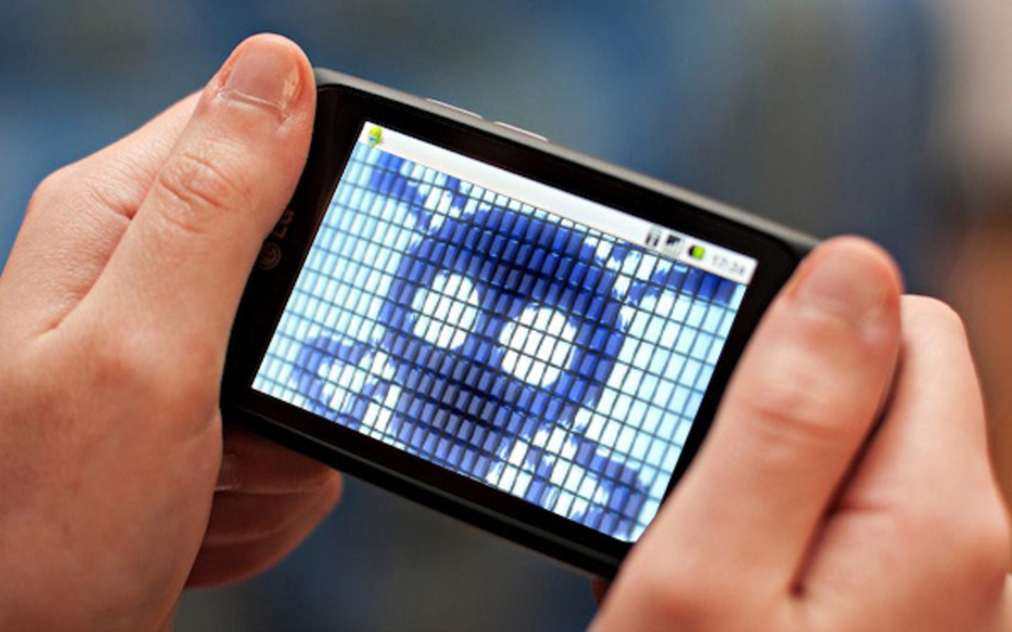 Приложения андроид смотрят засвоими пользователями при помощи ультразвука