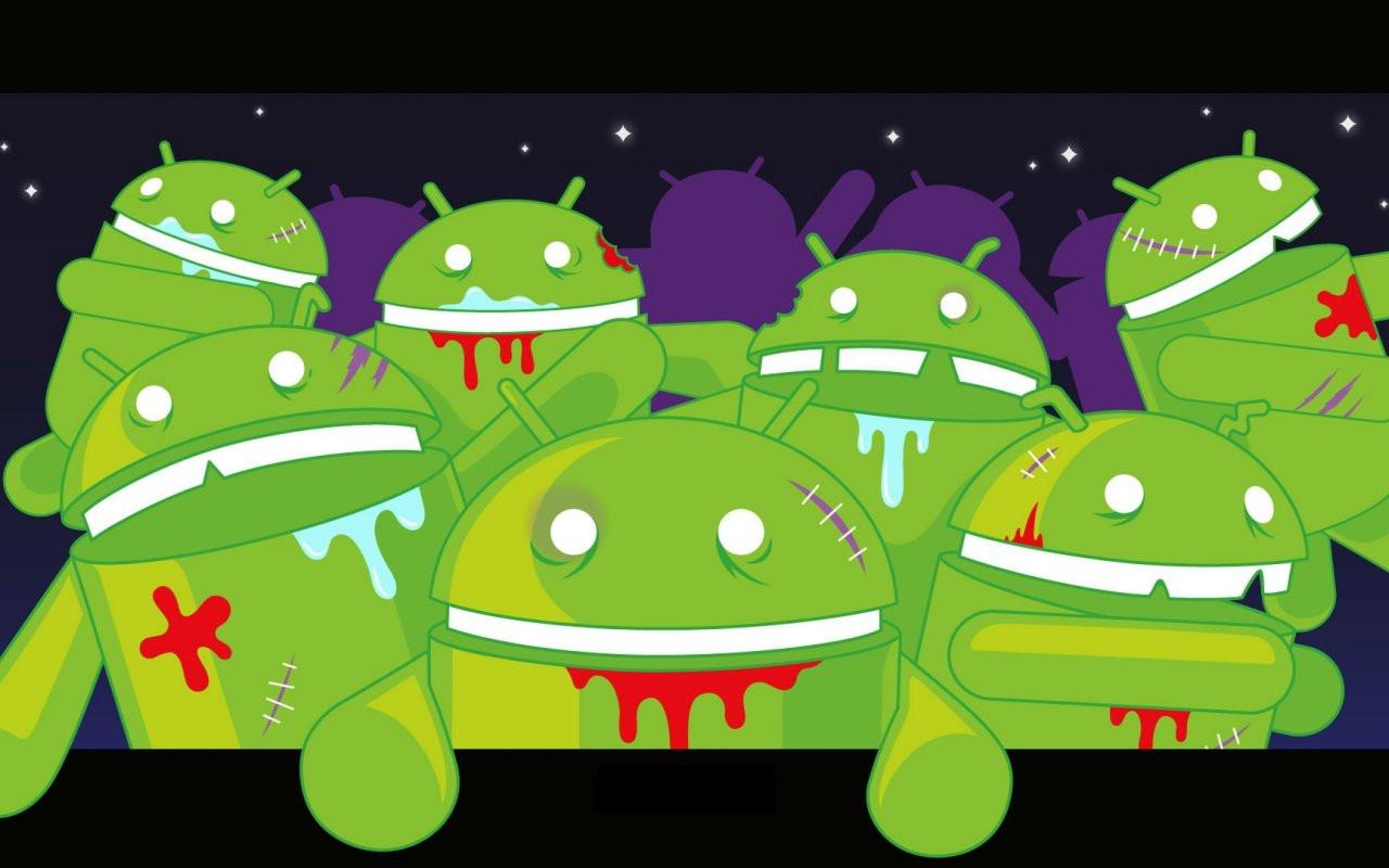 Специалисты сообщили, что приложения для андроид шпионят запользователем
