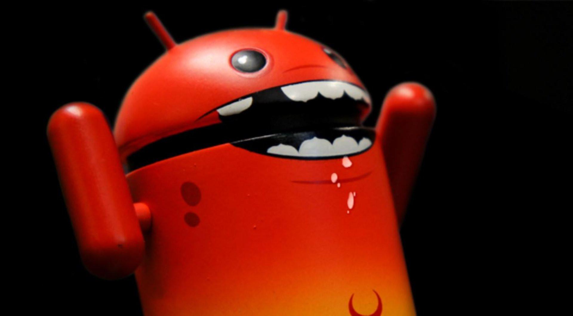 Сотни приложений андроид шпионят запользователями при помощи ультразвука