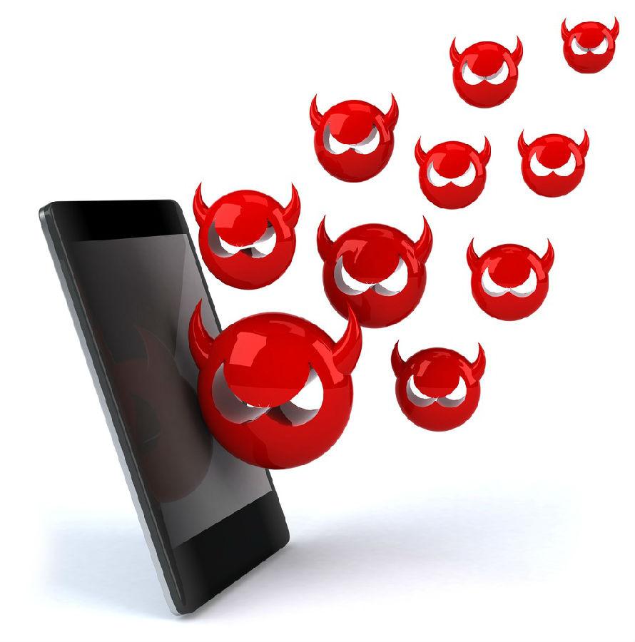 Несколько сотен приложений андроид при помощи ультразвука смотрят запользователями