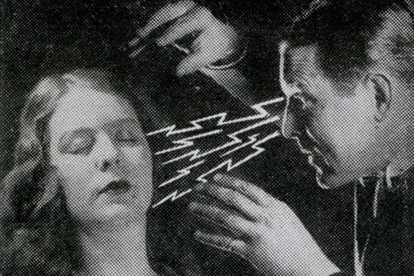 Струиныи оргазм при помощи гипноза