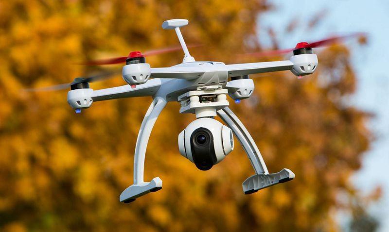 Сберегательный банк планирует пересылать наличные дронами