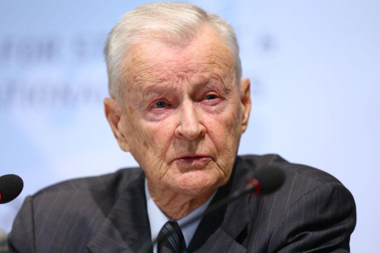 Владимир Жириновский позитивно оценил кончину Збигнева Бжезинского