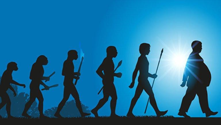 Ученые рассказали, сколько весит все население планеты