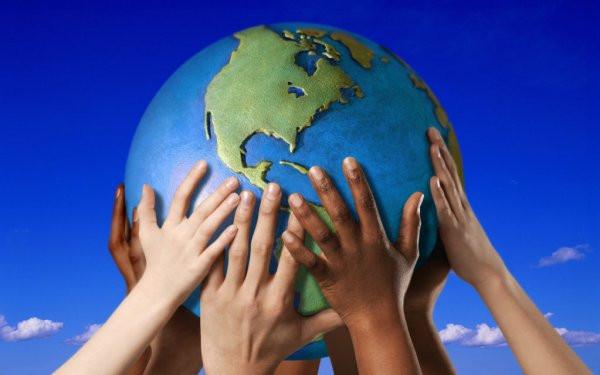 Учёные узнали, сколько весит всё население нашей планеты