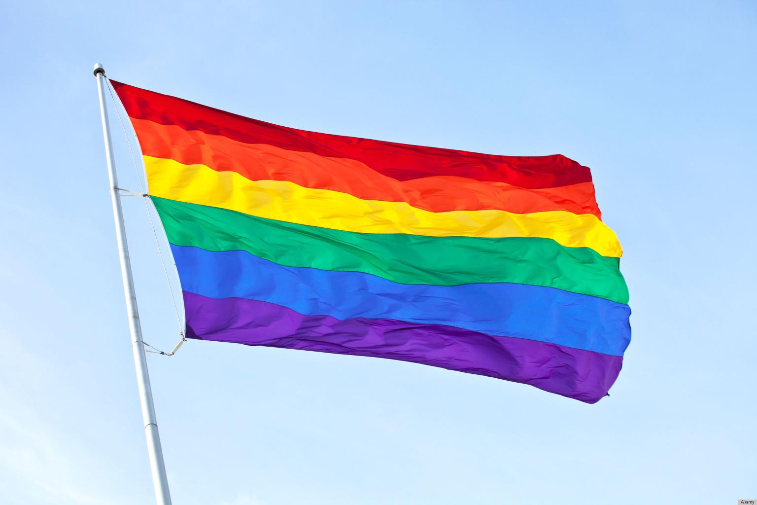 США могут наложить санкции наиностранцев, притесняющих права ЛГБТ