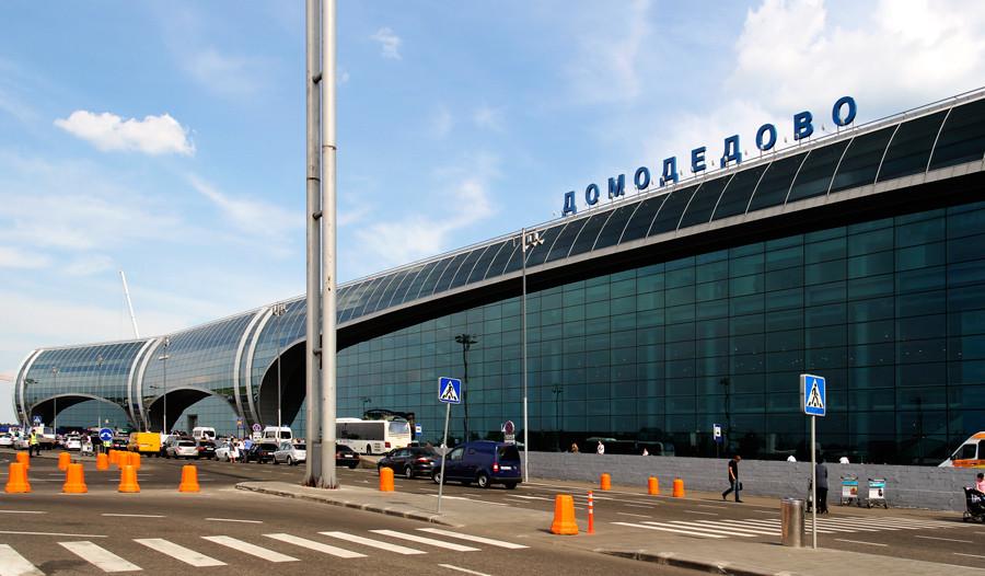 Столичные аэропорты «Внуково» и«Шереметьево» неостанавливали работу из-за урагана