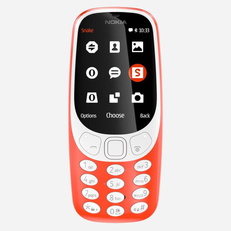 Вгосударстве Украина стартовали продажи возраждённой нокиа 3310