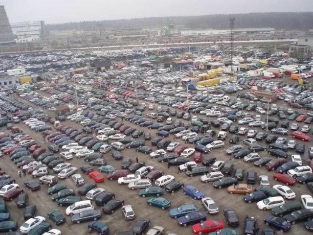 ВКазахстане стали отказываться отавто, производимого в Российской Федерации