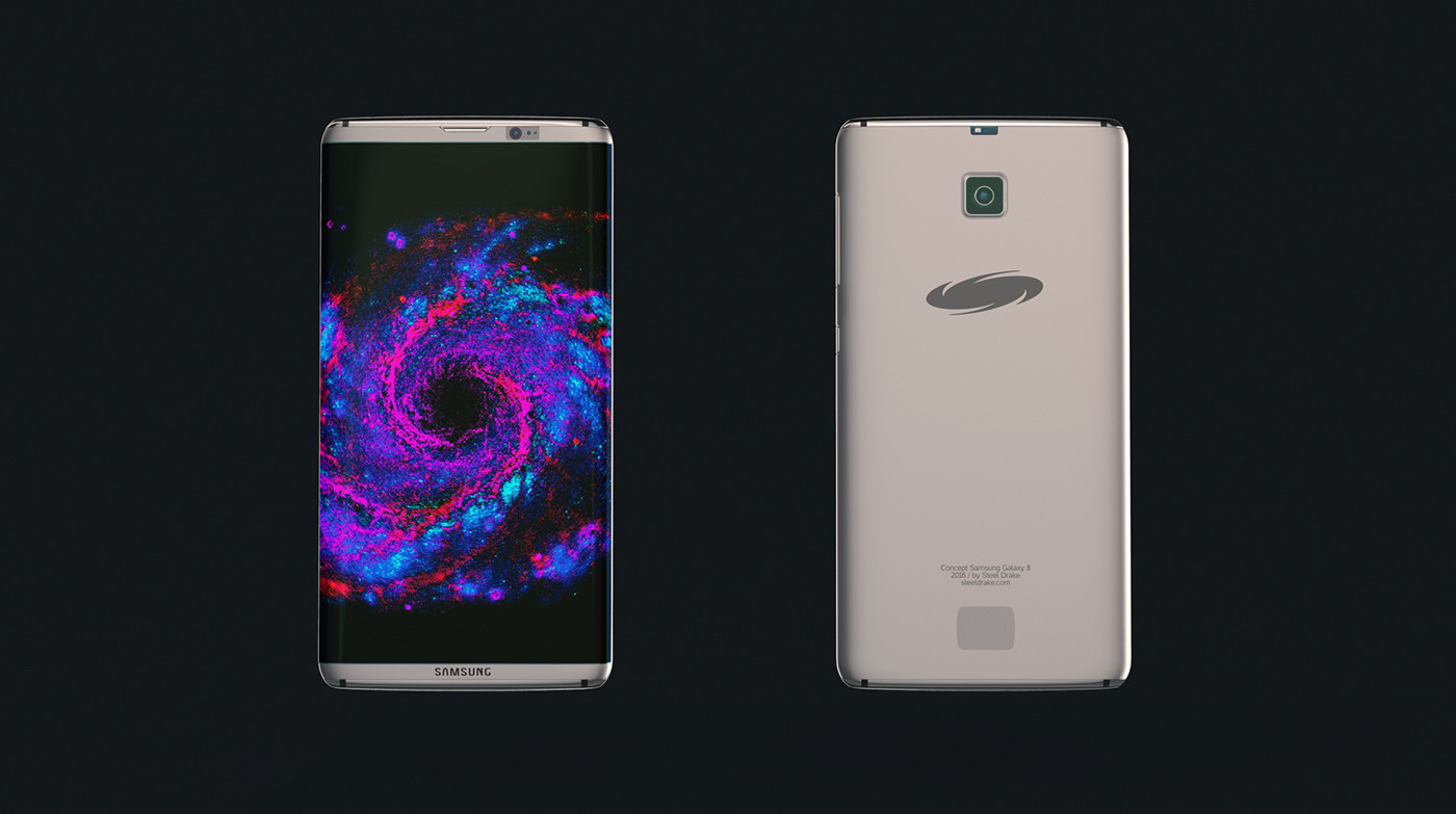 Флагман Самсунг Galaxy S8 продается лучше Galaxy S7