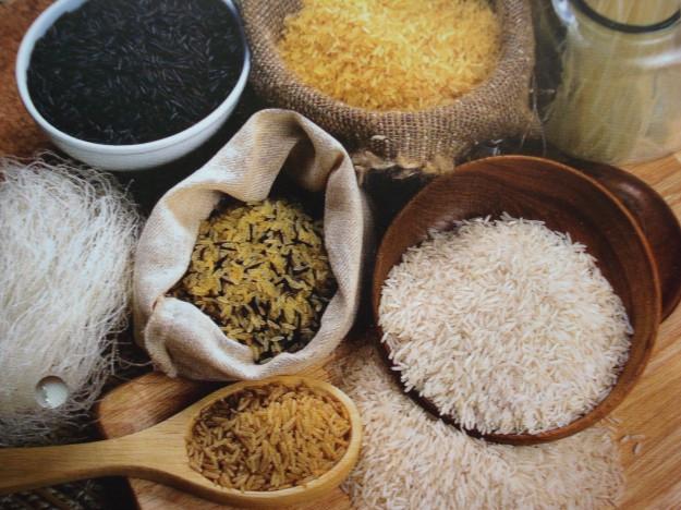 Ученые: Китайцы начали растить рис неменее 9000 лет назад