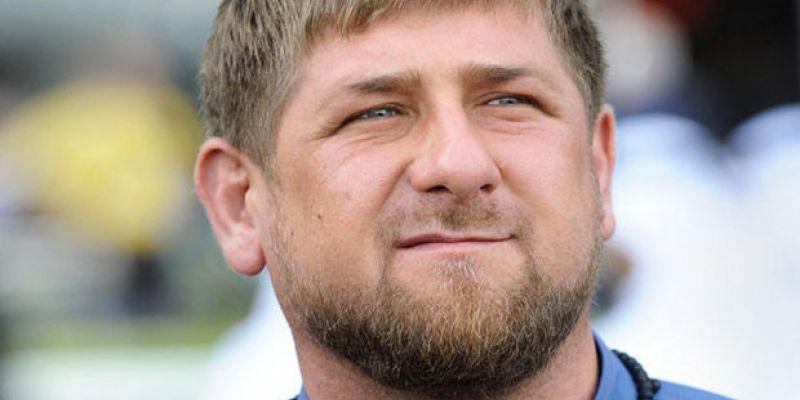 Кадыров готов принять финского корреспондента вЧечне