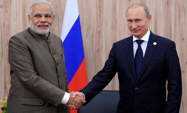 Кремль представил рабочую программу В.Путина наПМЭФ