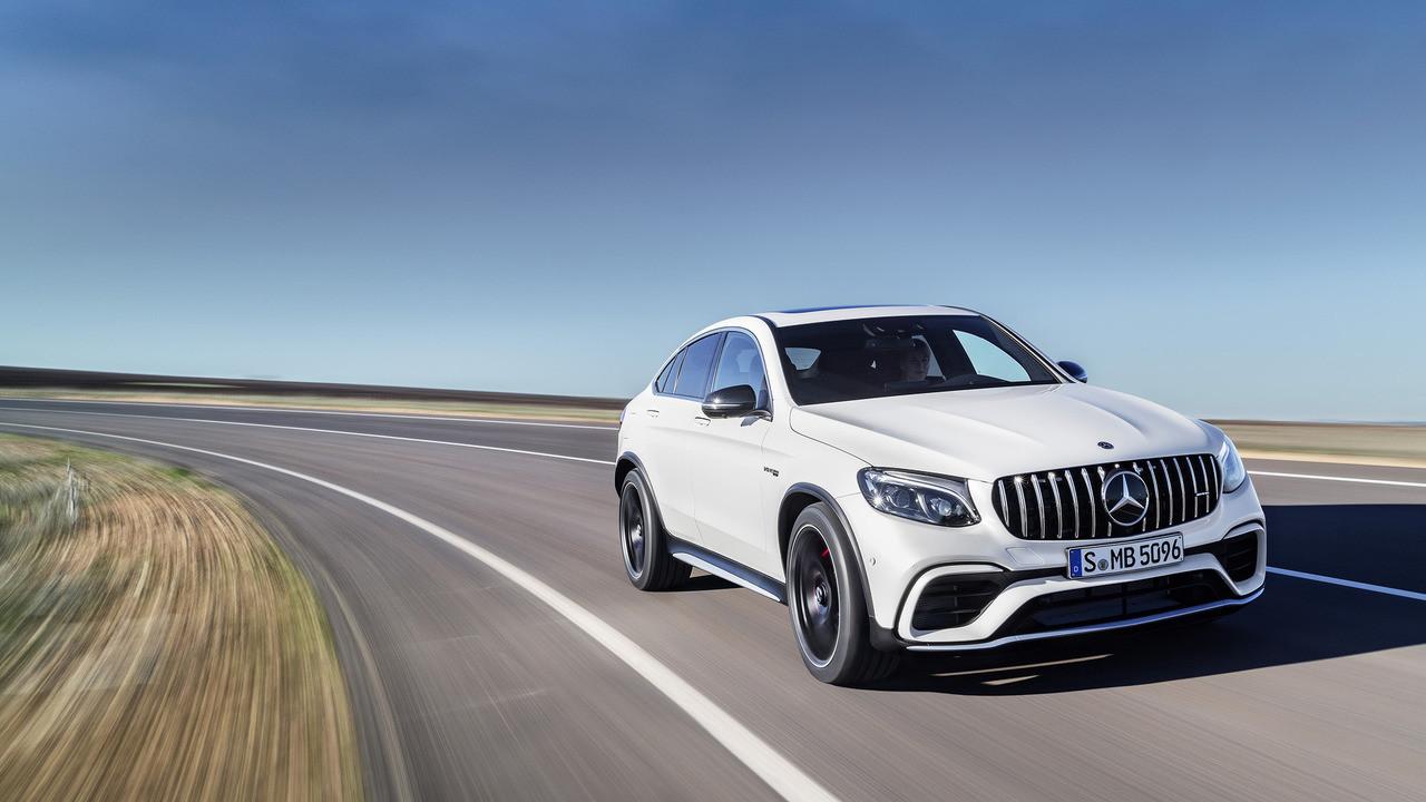 AMG планирует реализовать 100 тыс. авто в текущем году