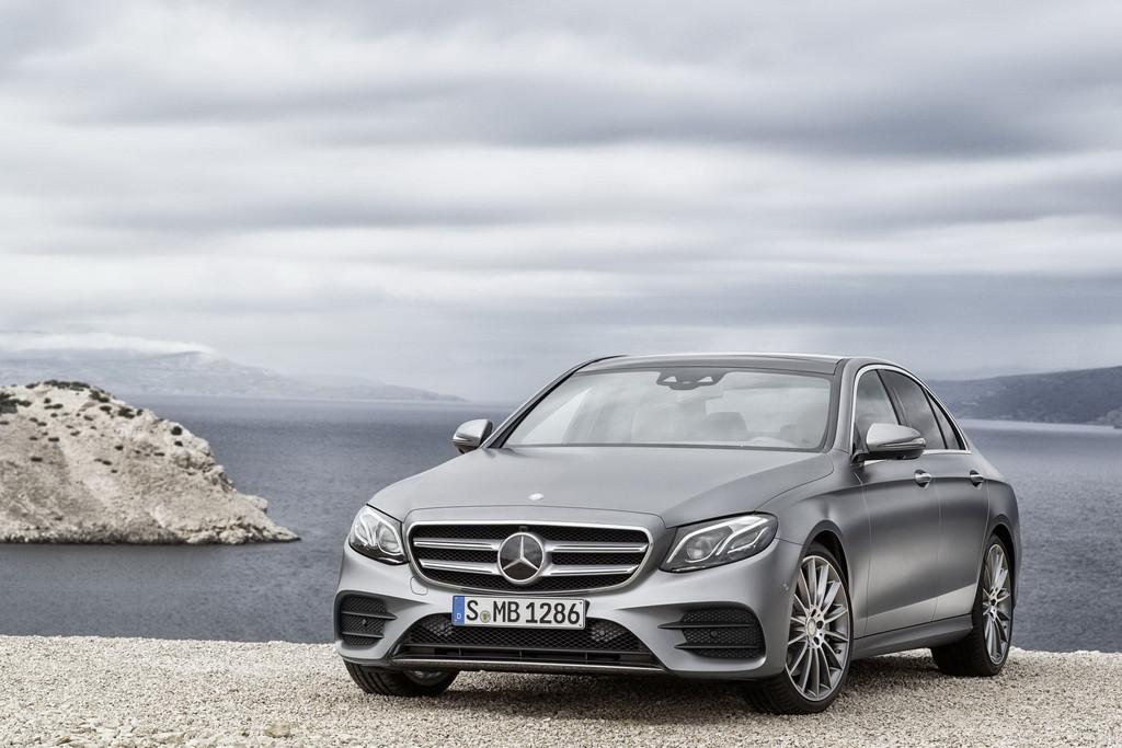 КАМАЗ станет партнером строительства завода Mercedes-Benz в Подмосковье