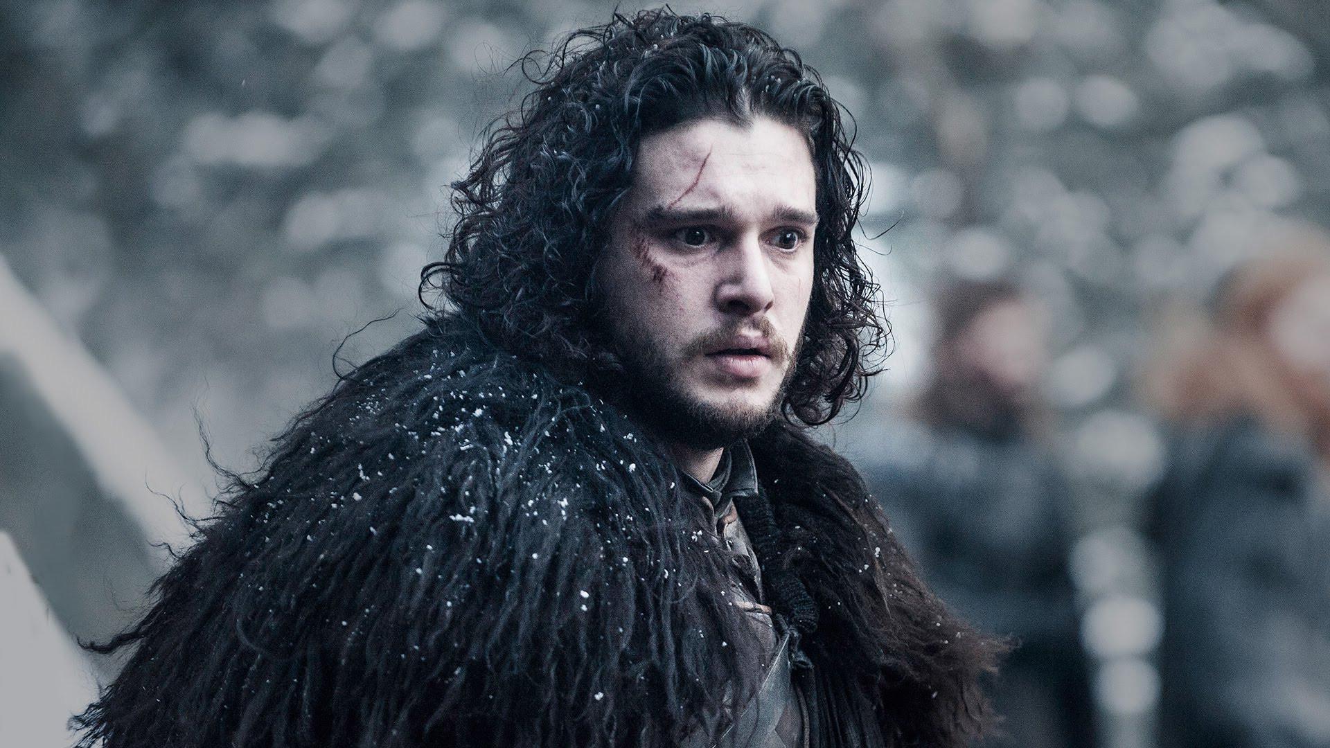 Размещен рейтинг вероятных смертей в«Игре престолов»