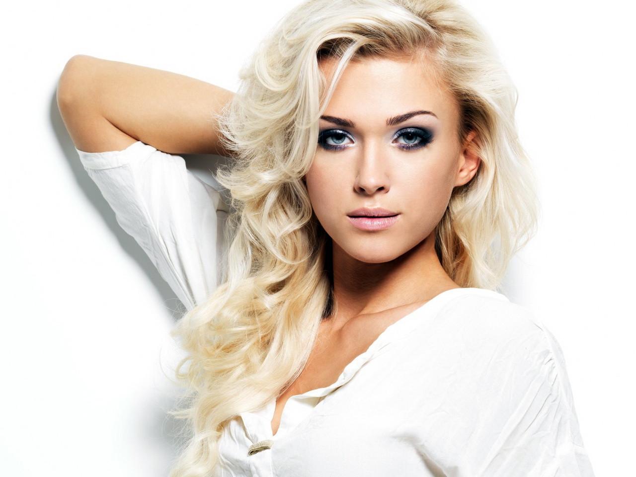Несколько фактов про блондинок