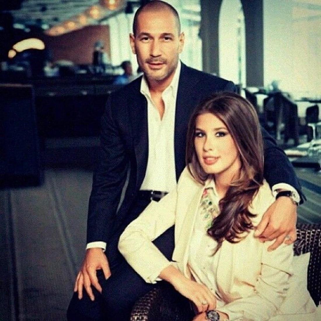 Российская и грузинская певица, а также солистка поп-группы A'Studio Кети...