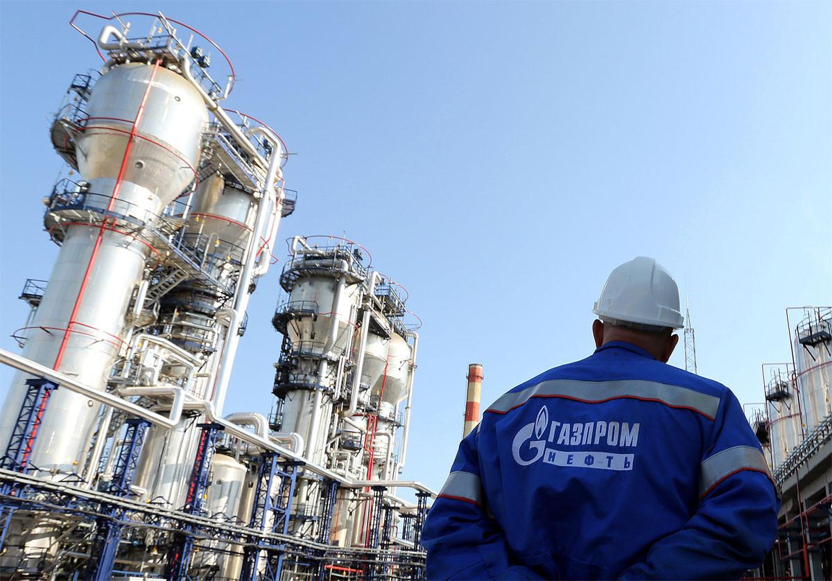 Украина отсудила у«Газпрома» первые суммы помногомиллиардному иску