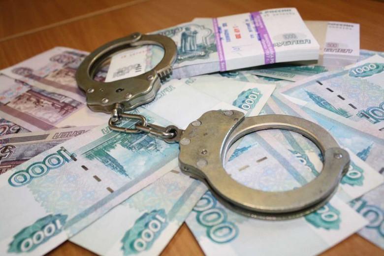 Замглавы района арестован вПодмосковье поделу окраже 30 млн. руб.