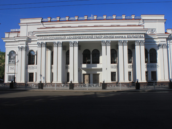 В Воронеже пройдет показ арт-лаборатории 17 мая