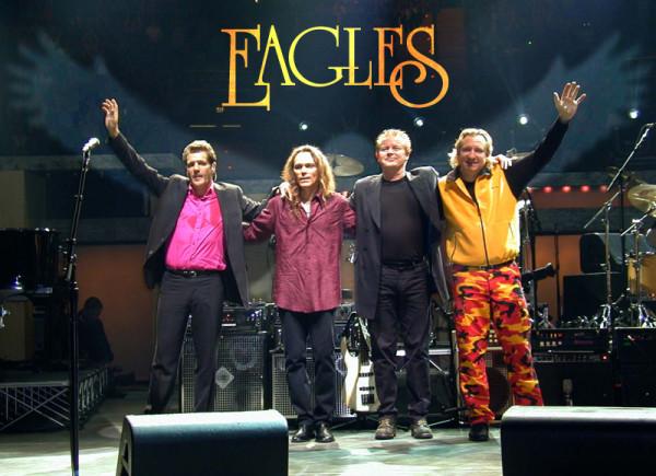 Eagles подали в суд на мексиканский отель «Hotel California»
