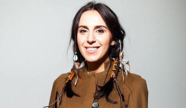 Джамала заработает 1 млн гривен, выступив на «Евровидении-2017»