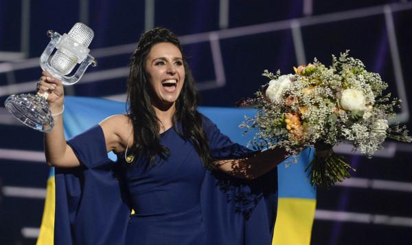 Украина представила свое жюри на конкурсе «Евровидение-2017»