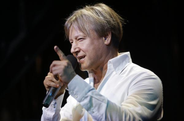 «Миротворец» поместил Дмитрия Харатьяна в чёрный список