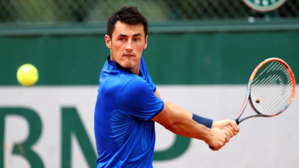 Бернард Томич продолжит борьбу в четвертьфинале соревнований в Стамбуле