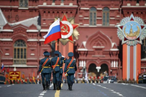 «ТурСтат» назвал самые популярные города России для отдыха 9 мая