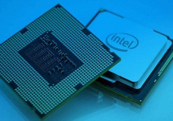 Компания Intel выпустила обновление, устраняющее уязвимость процессоров