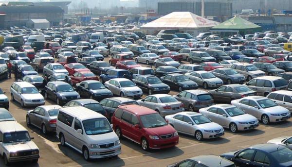 Средние цены подержанных автомобилей повысились на 3,5% в апреле