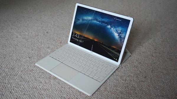 Huawei готовится вывести на рынок конкурента MacBook