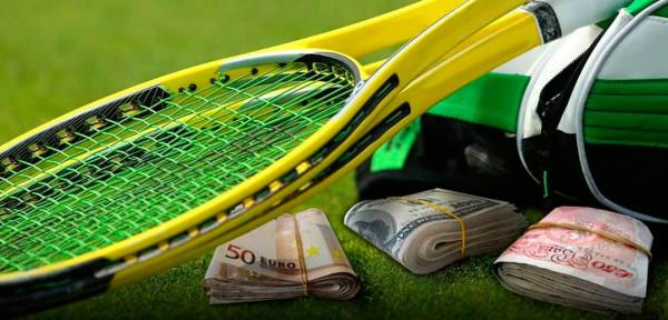 Греческого теннисиста пожизненно дисквалифицировали за договорные матчи