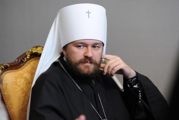 РПЦ поддерживает идею ограничения работы гипермаркетов по воскресеньям