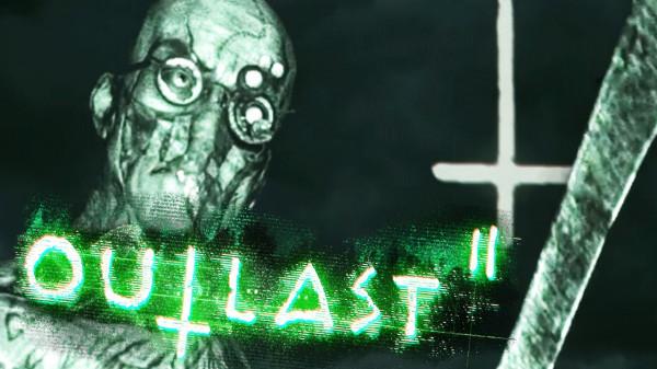 Разработчики Outlast 2 предложили обновление с балансом уровней сложности